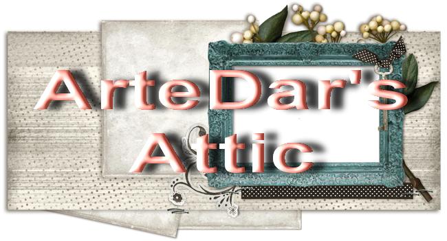 ArteDar's Attic