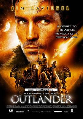 Outlander: Guerreiro vs Predador Dublado 2008