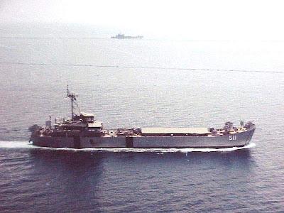 KRI Teluk Bone-511