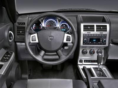 2009 Dodge Nitro Rt. 2008 Dodge Nitro Rt