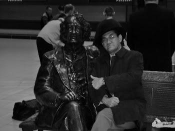 Me and Sir John
