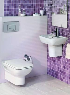 yeni trend banyo fayansları
