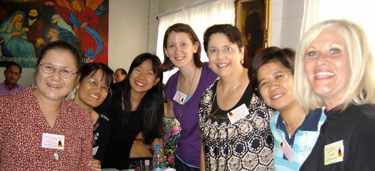 Good Friends In Thailand