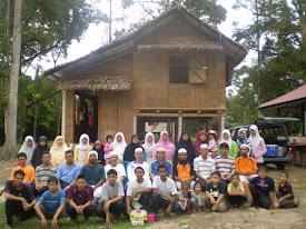 Hari Keluarga Darussyifa' Ipoh 2009