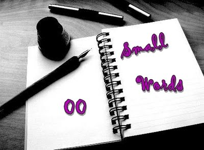 Small Words 00