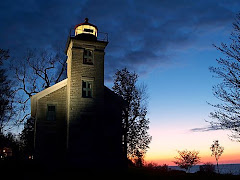 Sodus 1871 Lighthouse