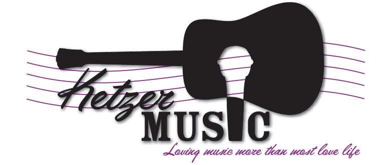 ketzer music
