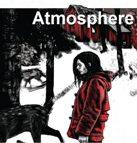 Atmosphere the family sign