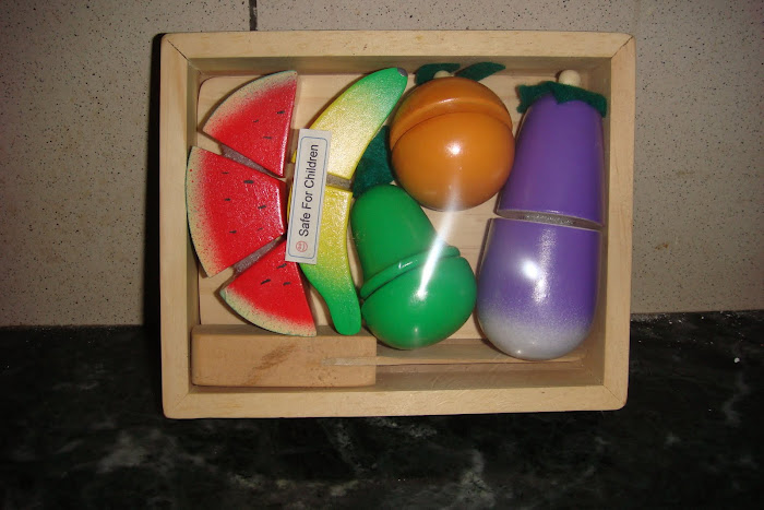 mainan edukatif cocok untuk anak usia 1 - 4  tahun