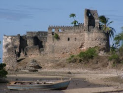 "Kilwa ""The city of Miracles"""