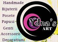ydna's art  handmade