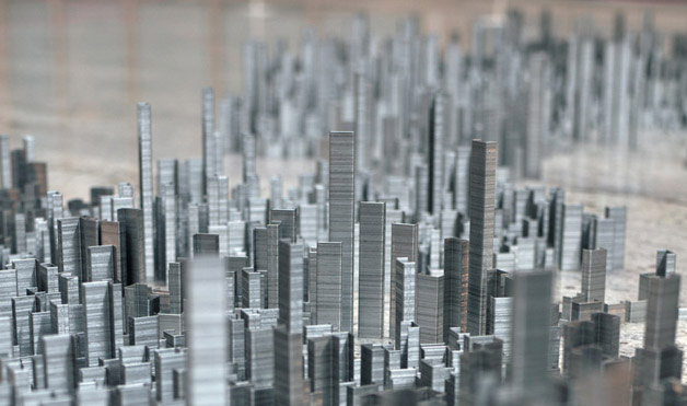 Whimsical World Of Laura Bird Unique City Skylines