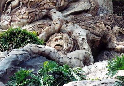 ต้นไม้แห่งชีวิต (The Tree of Life) Disney