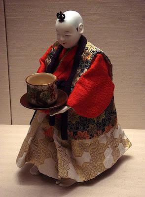 หุ่นยนต์ ตัวแรกของญี่ปุ่น