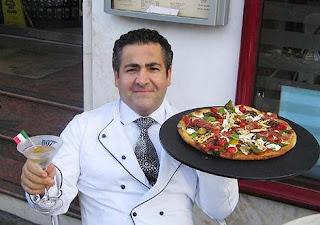 พิซซ่า แพงที่สุดในโลก