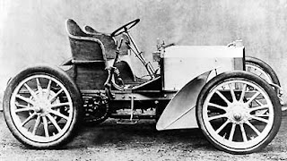 first mercedes benz