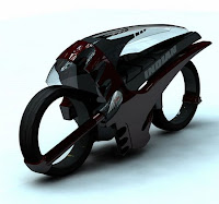 concept moterbike