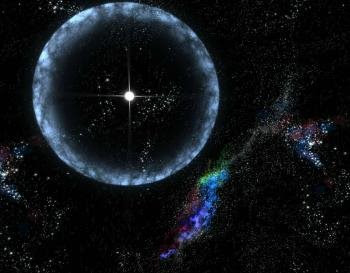ดาว ที่ ใหญ่ที่สุดในจักรวาล ในแง่พลังงาน