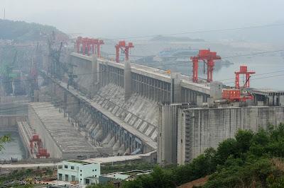 เขื่อน ที่ ใหญ่ที่สุดในโลก ( Biggest Dam )