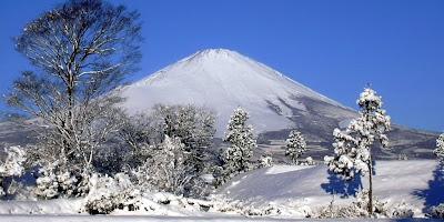 ภูเขา สูงที่สุดในญี่ปุ่น