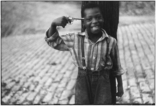 violence in black boy essay
