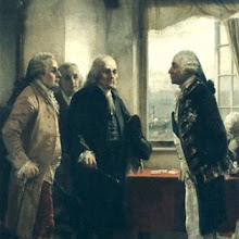 Peace Conference Sept 11, 1776