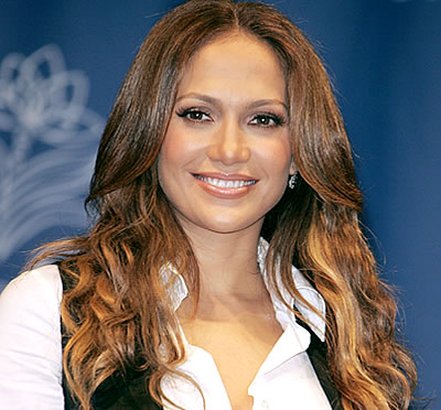 Forza Meyya - Begin, The Rest Is Easy: J LO is in American Idol ...