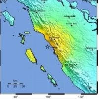 Earthquake & Tsunami Strikes Again Potentially Happen in Sumatra
