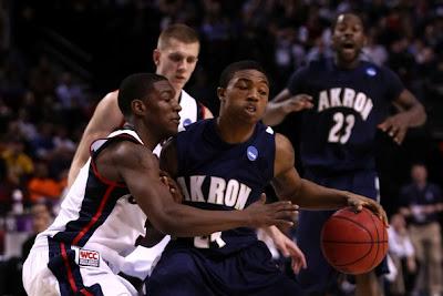 The NCAA Basketball Tournament 2010 Scores