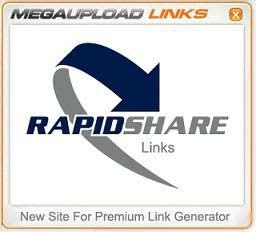 premium account rapidshare free