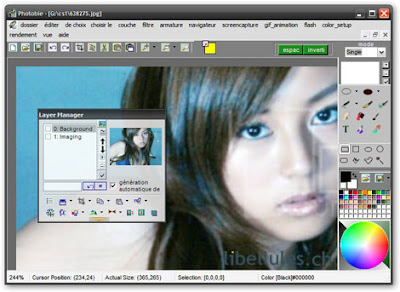 ... Aplikasi edit photo Software Image / Software Photo Editor Gratis