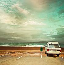 Me chifla la playa y el mar