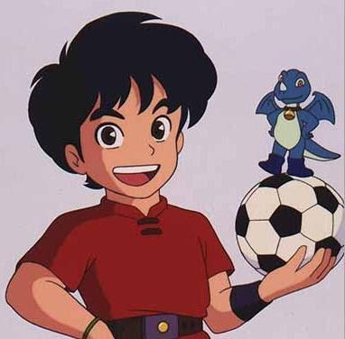 Merupakan Anime Berjumlah 39 Episode Yang Pertama Kali Diterbitkan Pada Tahun 1993 Menceritakan Tentang Seorang Anak Bernama Tokio Dan Ayahnya Amon