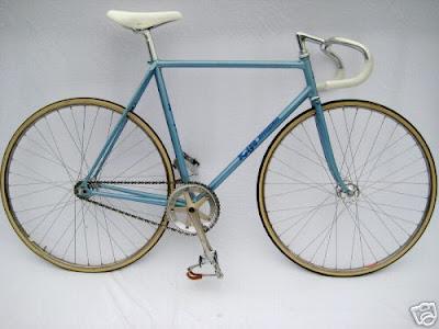 Fixed Gear Blog: Want A Real Keirin NJS Bike? Here\'s a Kiyo Miyazawa ...