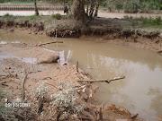 kesan fizikal banjir