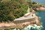 Forte de São João da Barra , RJ