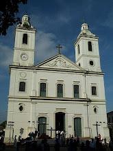 Igreja Matriz Nossa Senhora do Rio Pardo , Rio Grande do Sul