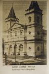 Antiga Igreja Matriz de São Gonçalo do Sapucaí , MG