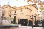 Igreja Santa Maria la Mayor