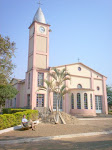 Igreja de Douradinho , Machado , MG