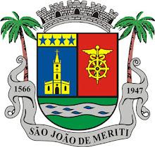 Brasão de São João do Meriti , RJ