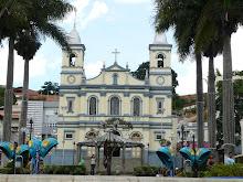 Nossa Senhora do Pilar de Nova Lima , MG