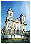 Igreja Matriz de São João del Rei