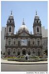 Igreja da Candelária do Rio de Janeiro