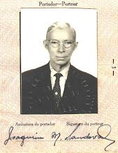 Joaquim Moreira Sandoval