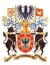 Brasão dos Açores