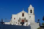 Igreja de Nossa Senhora do Monte Sião , Amora , Portugal
