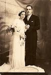 Casamento 08/10/1934