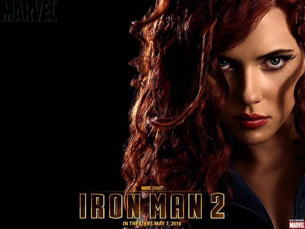 Iron Man 2: Iron Man 2 Movie Wallpaper