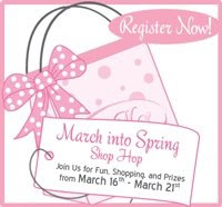 Click Here to Register for Shop Hop!